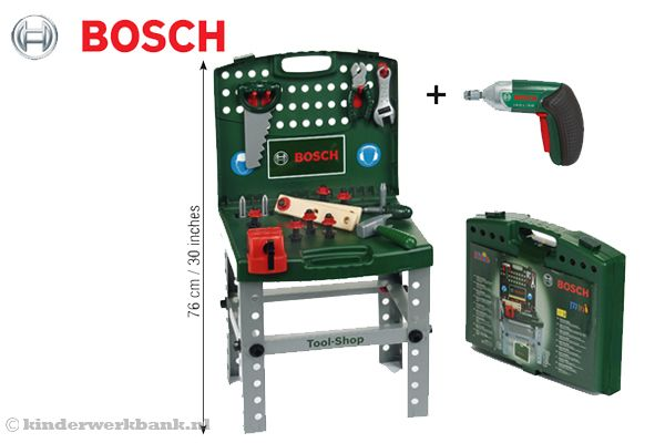 bosch tool shop. Black Bedroom Furniture Sets. Home Design Ideas