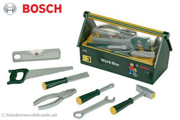 bosch work box. Black Bedroom Furniture Sets. Home Design Ideas