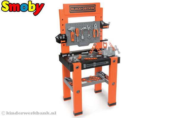 Black en Decker Bricolo One
