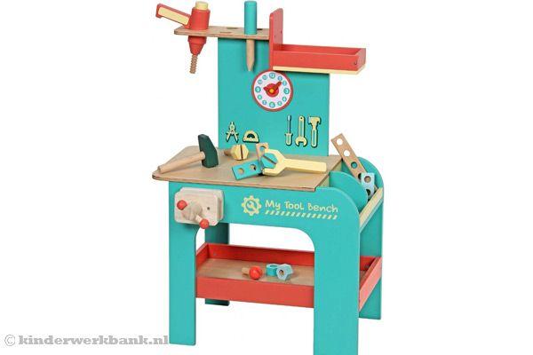 werkbank kinderen speelgoed familie
